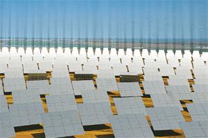 A hora e a vez da energia solar