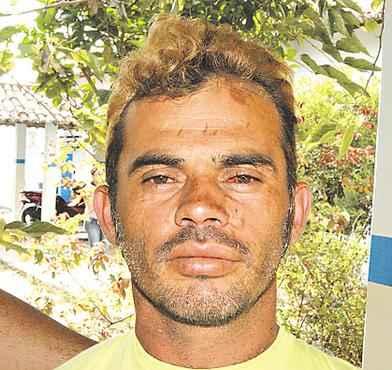 Flávio Silva confessou ter premeditado o assassinato da mulher por ciúmes (BLOG DO ADIELSON/REPRODUCAO)