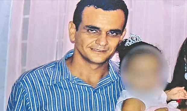Corpo da vítima de homicídio passou 12 dias sem identificação no IML. Restos mortais serão enterrados no estado de Goiás (REPRODUCAO TV CLUBE)