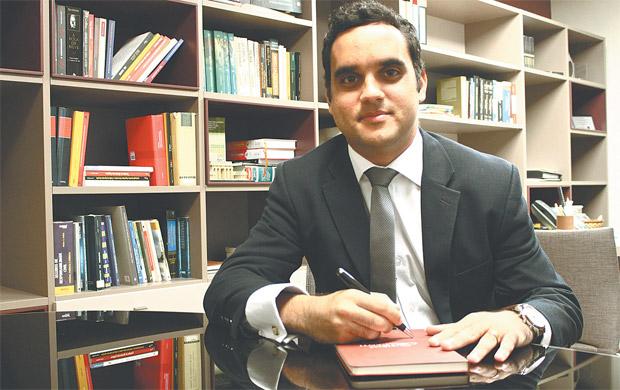 Segundo Lucas Cavalcanti, mecanismo é uma forma de defesa das empresas (Queiroz Cavalcanti/Divulgação)