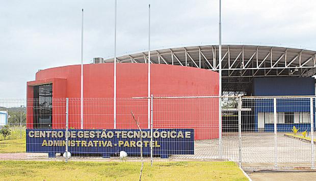 Parque tecnológico será requalificado e recebe investimentos de R$ 6,4 milhões (Parqtel/Divulgação)