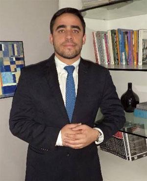 Almir fala sobre as oportunidades para os deficientes (Reis & Pacheco Advogados/Divulgação)